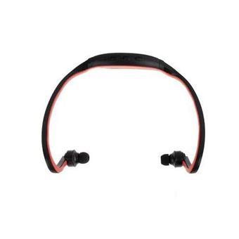 Casque MP3 sport lecteur audio sans fil running
