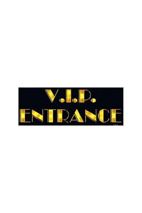 Decoration vip entrance - Déguisements et fêtes