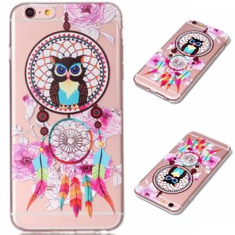 coque iphone 7 hiboux