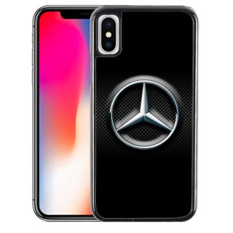 iphone xs max coque mercedes
