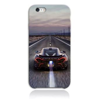 coque iphone 7 cars