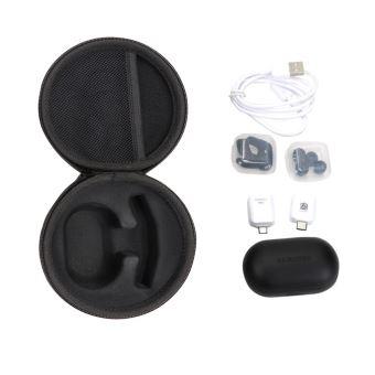 gros remise vente discount vente usa en ligne Convient pour Samsung IconX 2018 Oreillette Bluetooth Sac de transport Case  Boîte de rangement