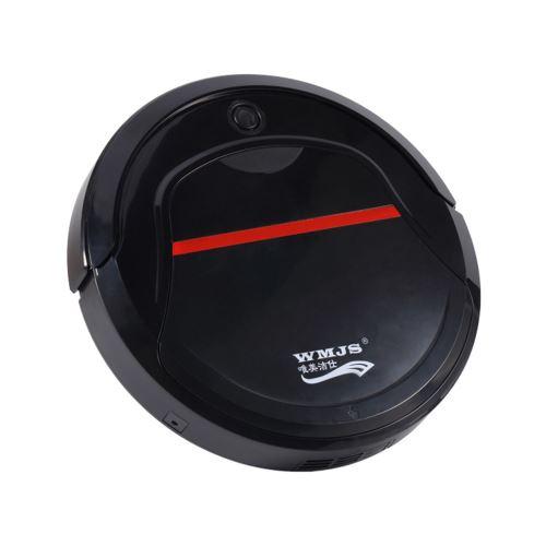 Rechargeable Intelligent Mini Robot Aspirateur Floor Cleaner Balayer Machin Wenaxibe015