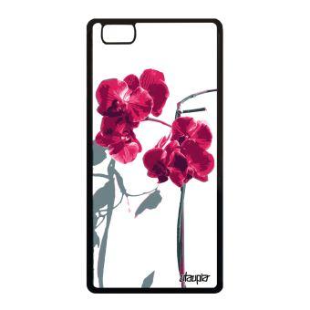 coque huawei p8 lite 2015 fleurs