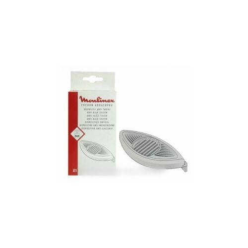 Filtre cafetiere moulinex cocoon pour petit electromenager moulinex - aat101