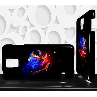 Coque Design Samsung Galaxy S5 MINI Avengers Thanos - Réf 51