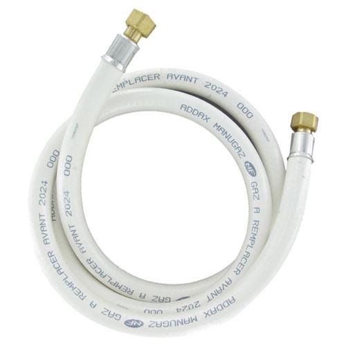 Tuyau de gaz naturel long. 2.00 M garantie 10 ans Accessoires et entretien NC200EX26 WPRO - 296186