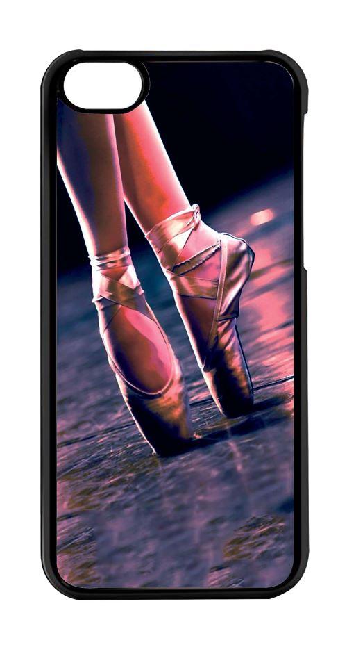 coque iphone 7 danseuse classique