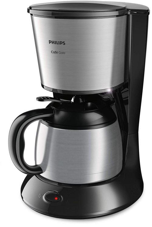 Philips HD7542/20 Gaia Therm Machine à café compacte avec thermos