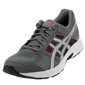 Asics Run Running Taille Réf Anth Contend Gris Gel Chaussures 4 47 xAUPwOO