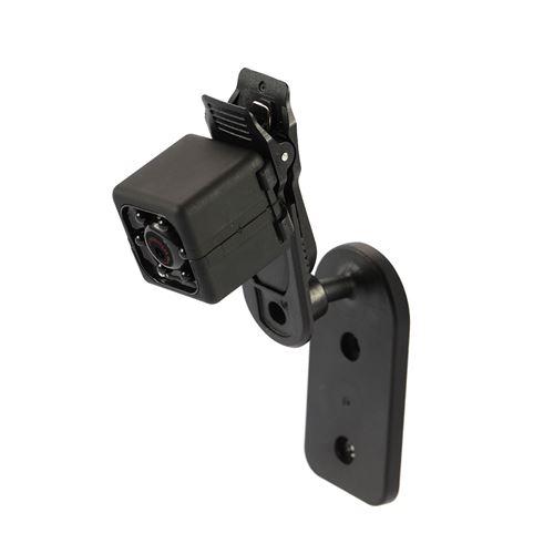 Docooler SQ11 720P Sport DV Mini Moniteur de Vision Nocturne Infrarouge Caméra Cachée Voiture DV Enr