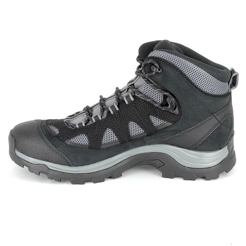 SALOMON Authentic LTR Mid Gris