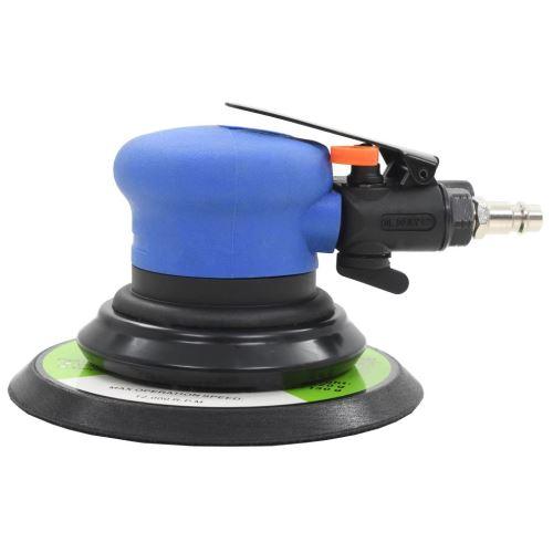 Ponceuse Orbitale Pneumatique 150 mm Métal et plastique