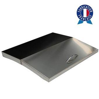 acheter populaire 7638d a9322 Couvercle pour plancha gaz LAGOA