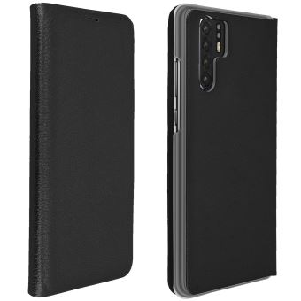 coque portefeuille huawei p30