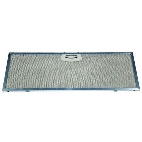 Filtre métal anti graisse (à l'unité) 468x170mm (37215-110) Hotte 50268043002 FAURE - 37215_3662894297200