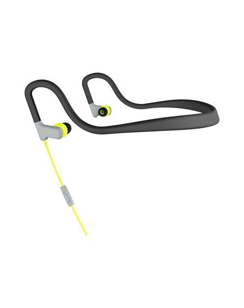 Écouteurs sport energy sistem mauami0597 jaune