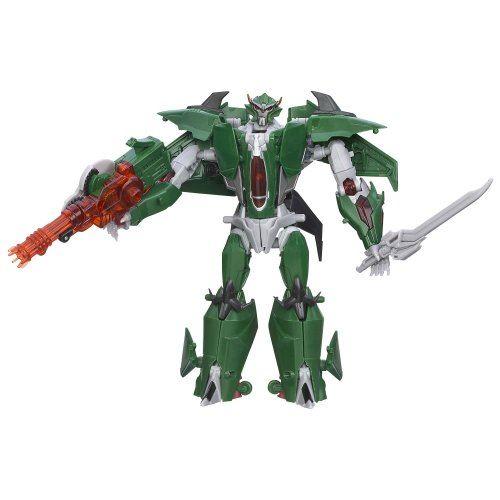 Skyquake des Powerizers de Transformers Prime