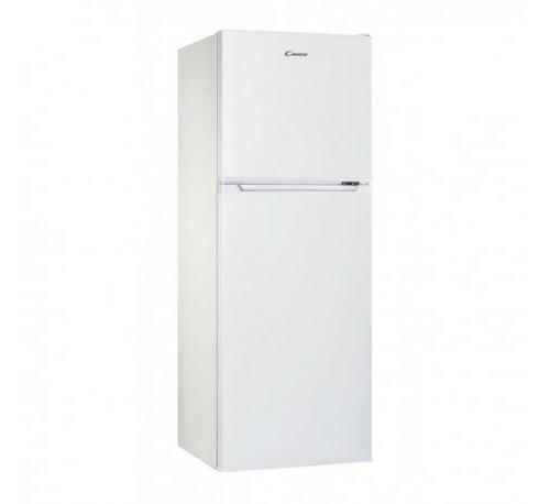 Réfrigérateur double portes - 240L - A+ - Blanc
