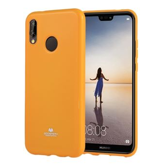 good quality low price sale discount sale Huawei P20 Lite Coque Protection TPU Coque Protection ...
