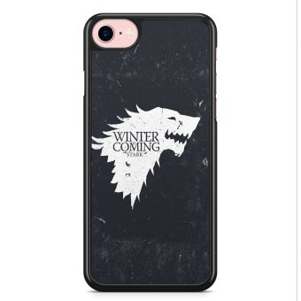 Coque Fifrelin pour iPhone 5C Winter is Coming Game of Thrones GOT