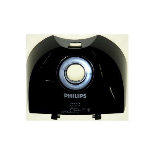Couvercle plastique pour aspirateur philips - 9621537