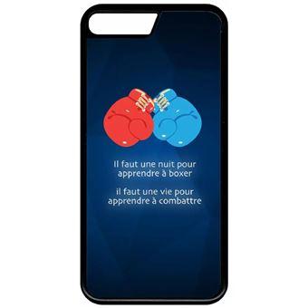 Coque Apple Iphone 8 Plus Boxe
