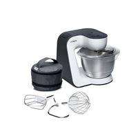 Bosch StartLine MUM54A00 - keukenmachine - 900 W - wit/antraciet