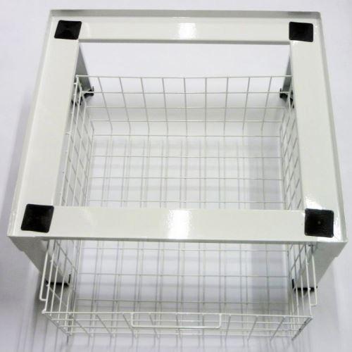 Piedestal 610 x 550 x 300mm universel electrolux pour lave-linge & seche-linge a chargement frontal - d909459