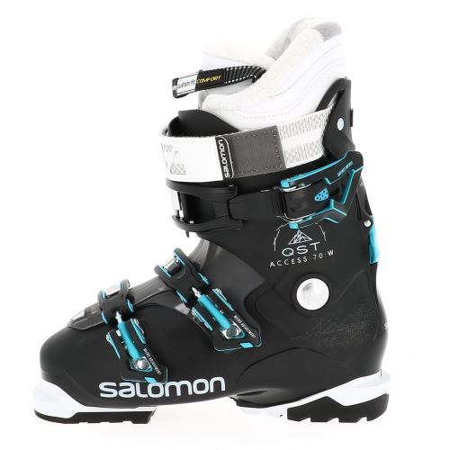 Salomon Chaussures ski Qst access 70 w black Noir 90196
