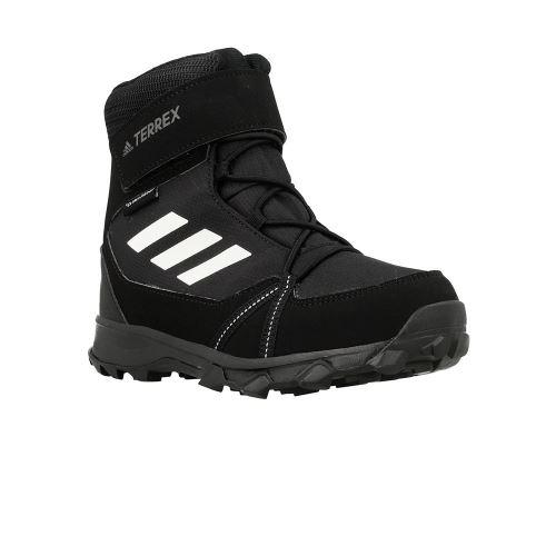 boutique saison précieuse  -22109 : vente chaude en saison boutique ——Chaussures junior adidas TERREX Snow ClimaProof Noir 241a7a