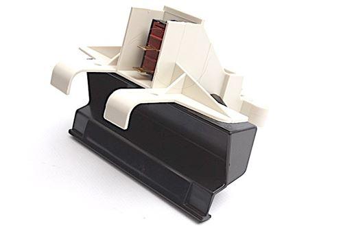 Fermeture de porte et poignée noire Lave-vaisselle C00039361 ARISTON HOTPOINT, SCHOLTES - 303613