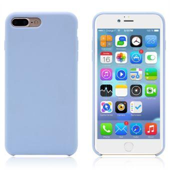 coque iphone 8 silicone liquide