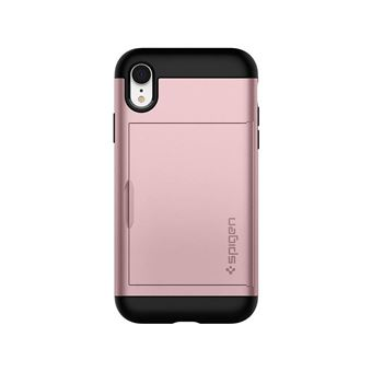 coque spigen iphone xr slim armor