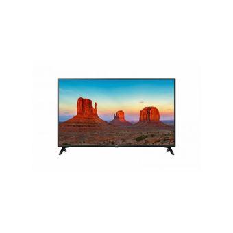 0a6d9c416 LG 43UJ620V TV LED UHD 4K - 108 cm (43') - SMART TV - 3 x HDMI - 2 x USB -  Classe énergétique A - Téléviseurs LCD 44