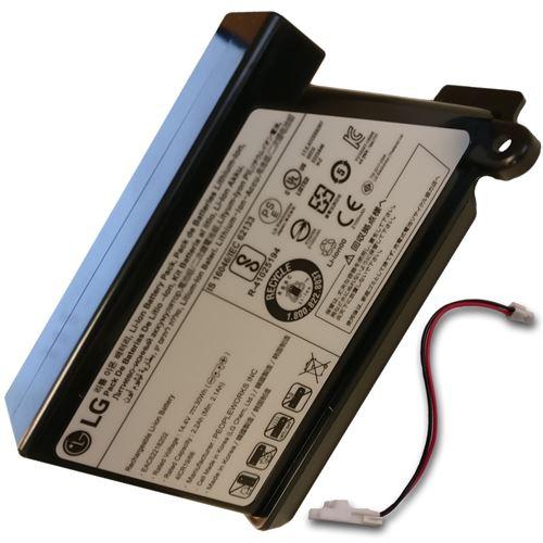 Batterie Hom-bot avec cable Aspirateur EAC62218202 LG - 295573