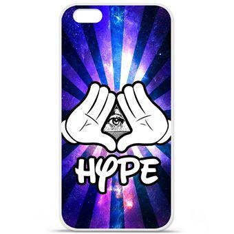 coque hype iphone 7