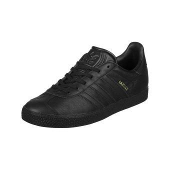 adidas gazelle noir cuir