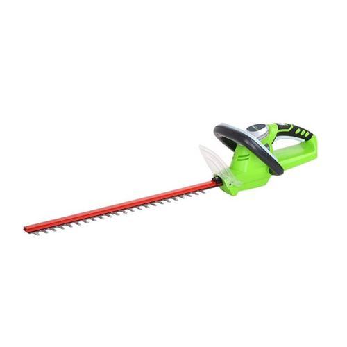 Greenworks Taille-haie sans batterie 24 V G24HT54 51 cm 2201207