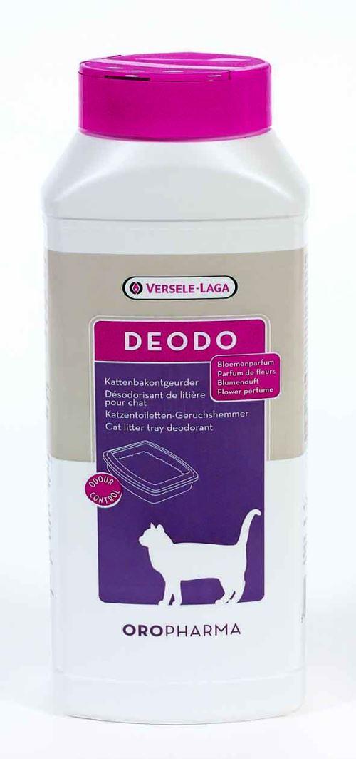 Désodorisant deodo versele laga pour litière parfum lavande