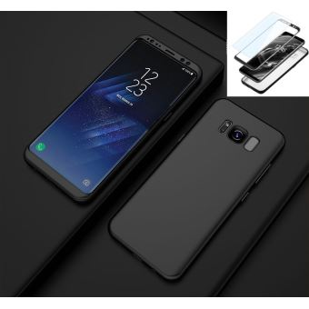 samsung galaxy a8 2018 coque antichoc coque samsung galaxy a8 2018 full protection int grale. Black Bedroom Furniture Sets. Home Design Ideas