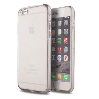 coque iphone 7 silicone transparent