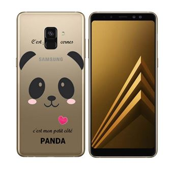coque samsung a6 plus 2018 panda