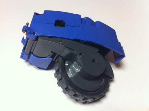 Module roue gauche IROBOT ROOMBA