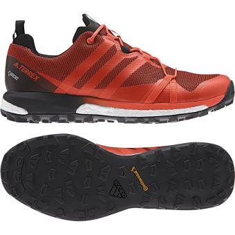 Adidas 46 Terrex Orange Chaussures Agravic Gtx Taille qdX8dPwS