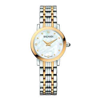 prix plus bas avec conception populaire achat spécial Balmain Elegance Chic Mini XS montre B4692.39.86 - Montre ...