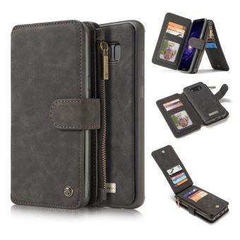 coque iphone 6 portefeuille detachable