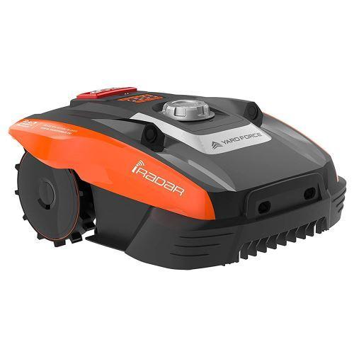 Robot tondeuse YARDFORCE Compact 400Ri