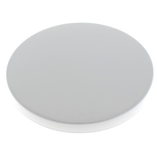 Cache plaque d=200 blanc cqb210 pour Ustensiles de cuisine Accessoire, Cuisiniere Accessoire, Cuisiniere Wpro, Bloc evier Divers