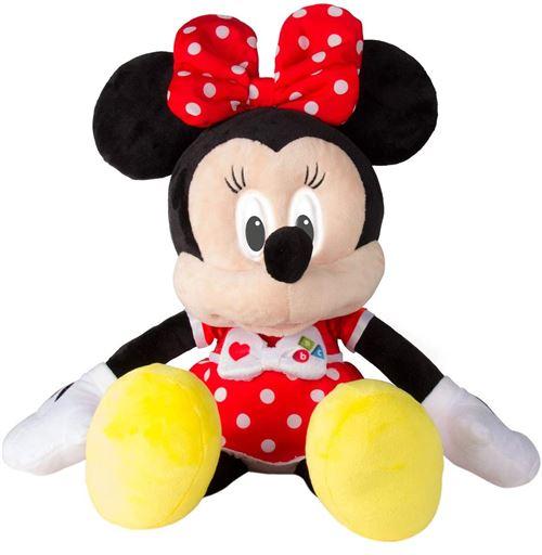 IMC Toys 184961. Émotions de Minnie Mouse